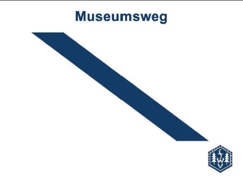 Museumsweg