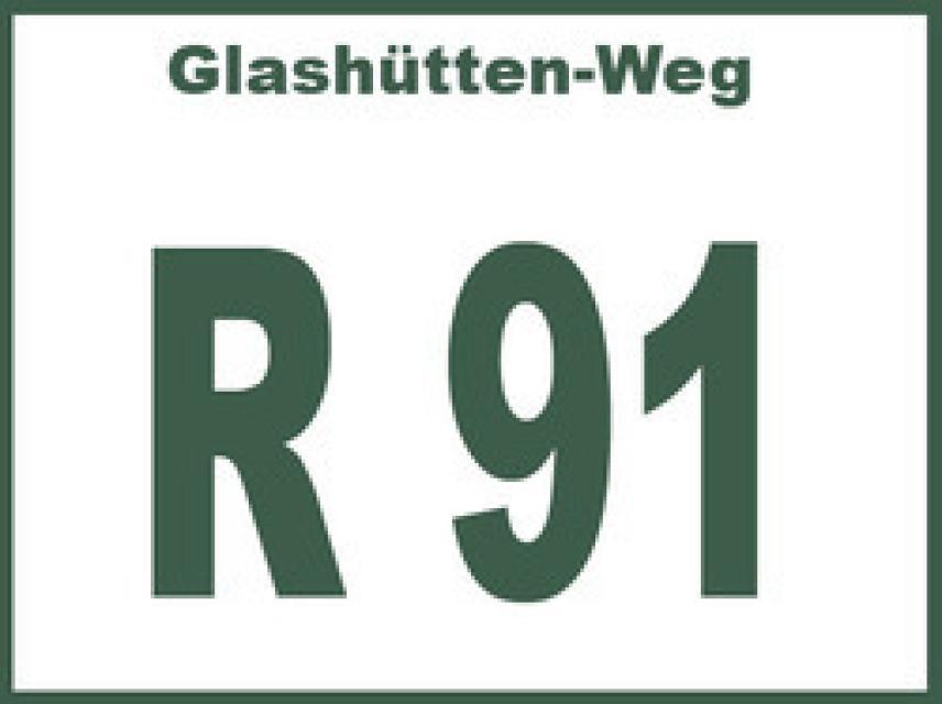 Glashütten-Weg R 91