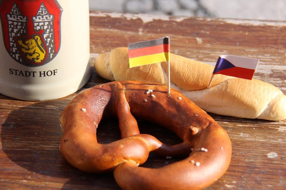 ABGESAGT! Deutsch-Tschechischer Freundschaftstag