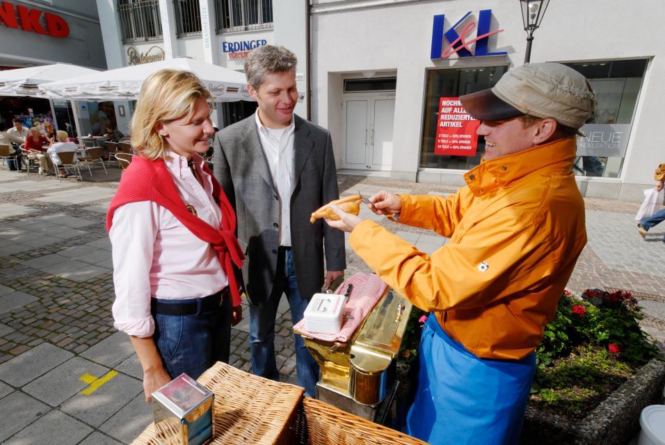 """ABGESAGT! Hof kurz & knackig - die Stadtführung """"mit Biss"""""""