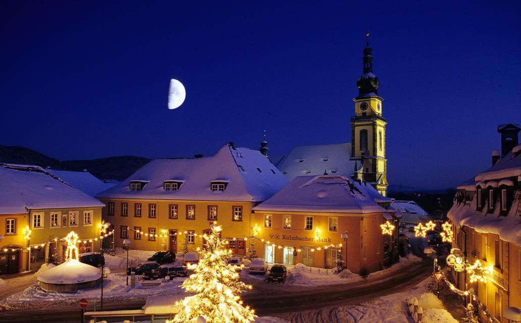 Stadtsteinacher Weihnachtszauber