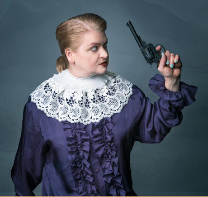 ABGESAGT! Lucia di Lammermoor