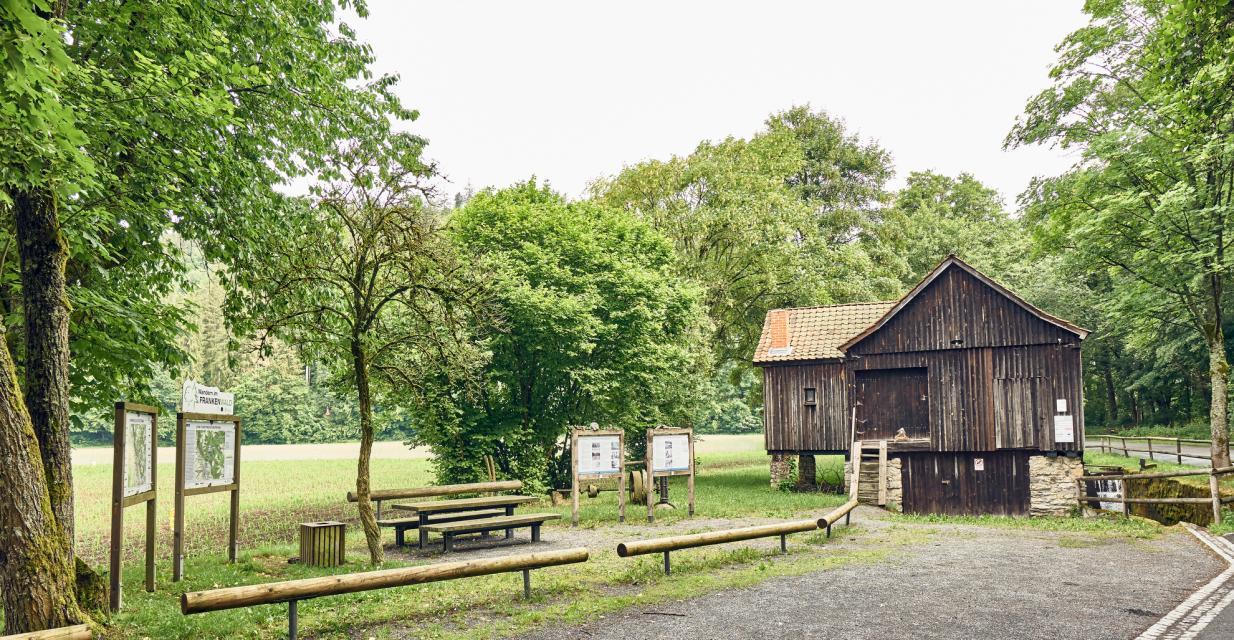 Naturpark-Wandertag