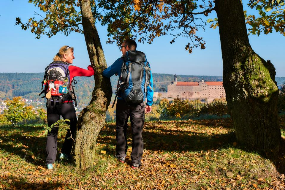 Auf den Spuren des Kulmbacher Gerstensaftes