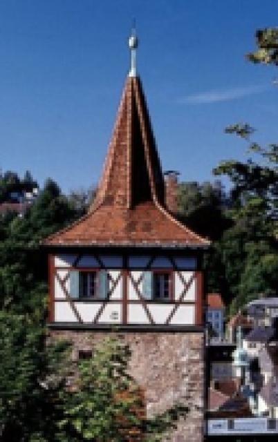 Kulmbacher Turmgeschichten