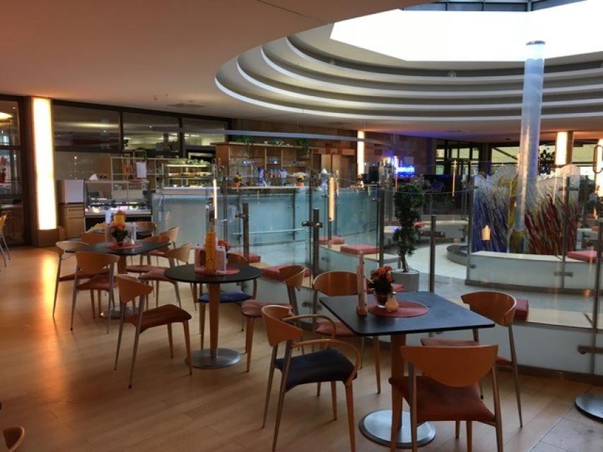 Restaurant & Café Aquamarin