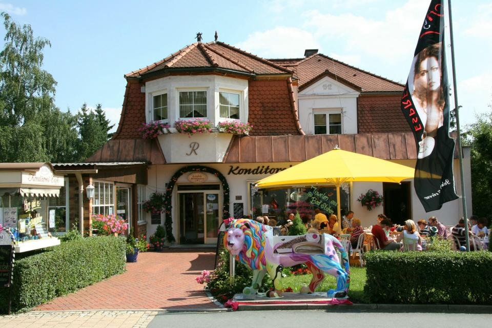 Konditorei-Café Reichl