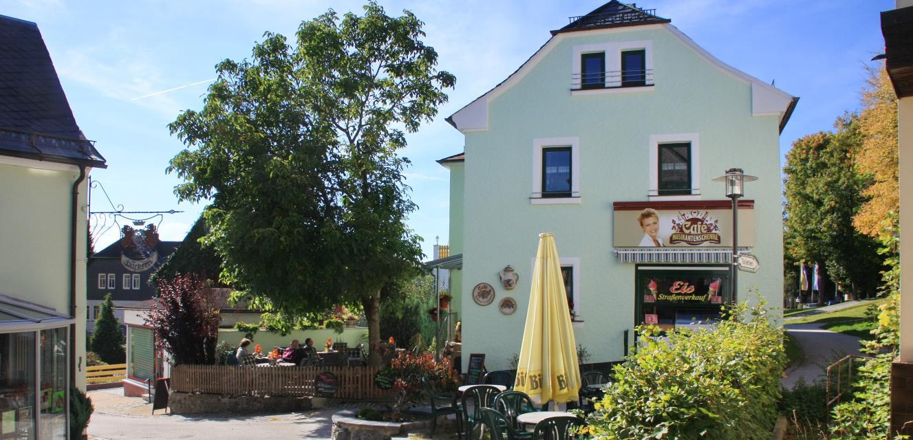 Café Musikantenschenke