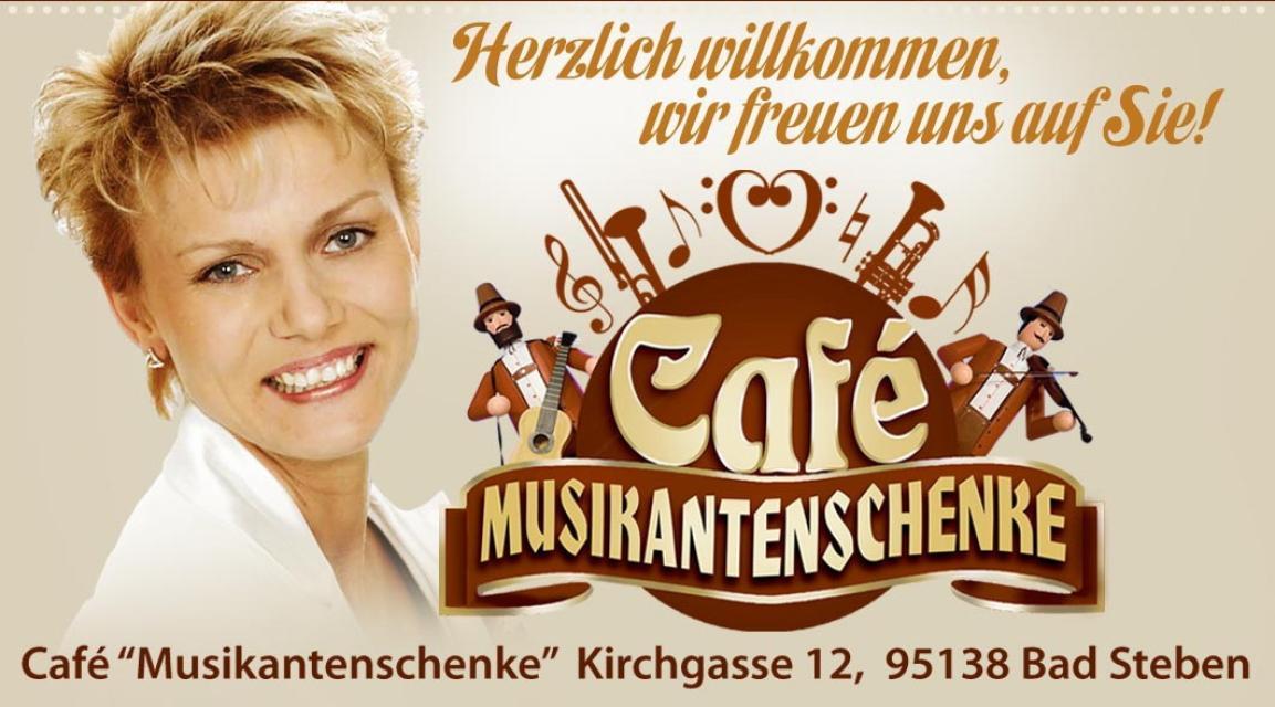 - Café Musikantenschenke