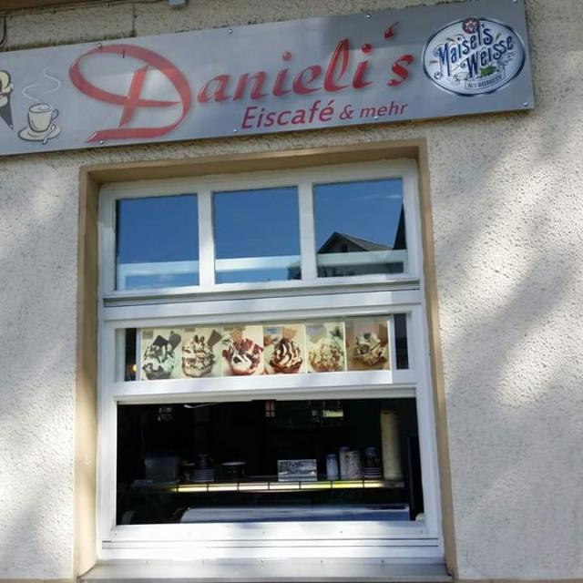 - Danielis Eiscafé
