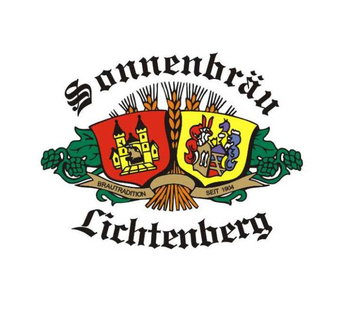 - Sonnenbräu Lichtenberg