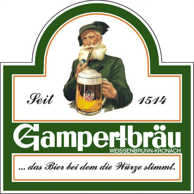 - Gampterbräu