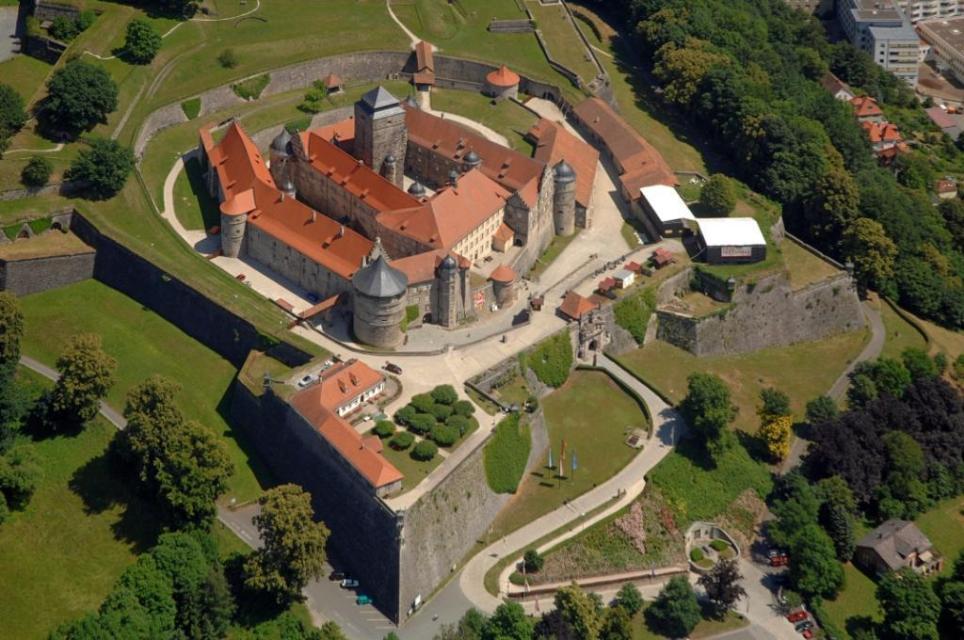 Hajo Dietz, Nürnberg Luftbild -