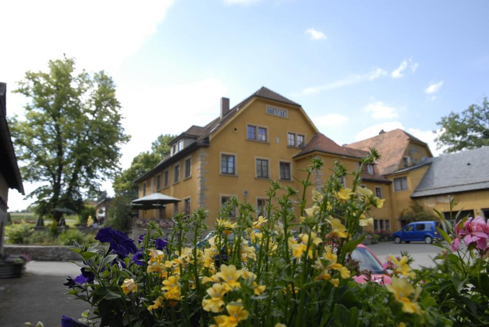 Gasthof Haueis -