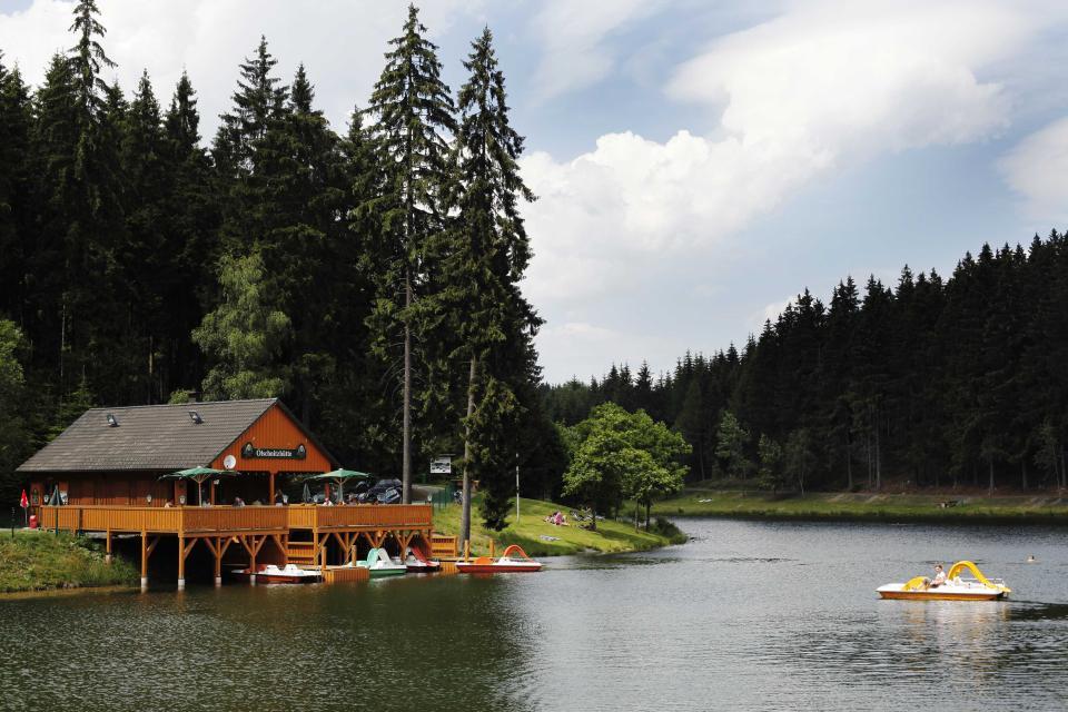 Gemeinde Steinbach am Wald -