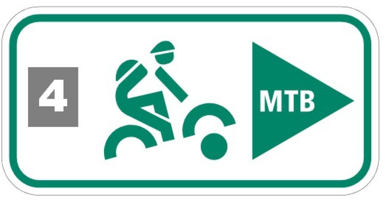 Mountainbike 4 Rodachtal NORD