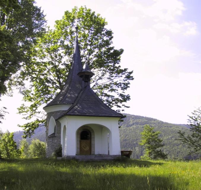 Gemeinde Wallenfels -