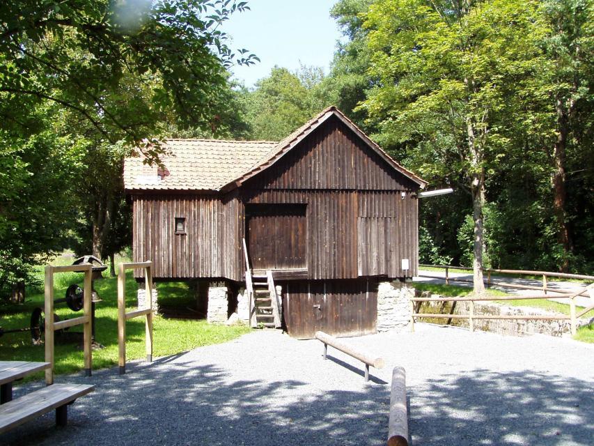 Framdenverkehrsamt Stadtsteinach -