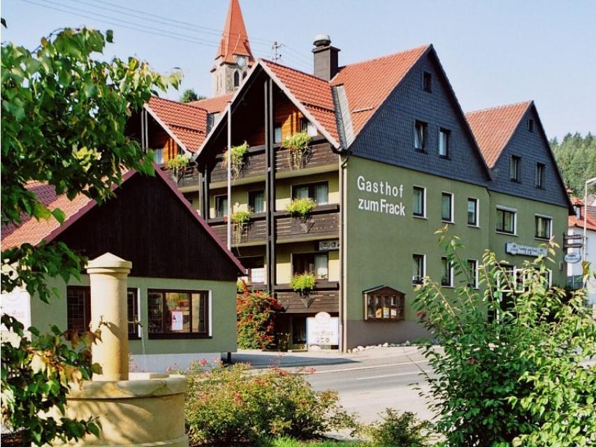 Gasthof Zum Frack