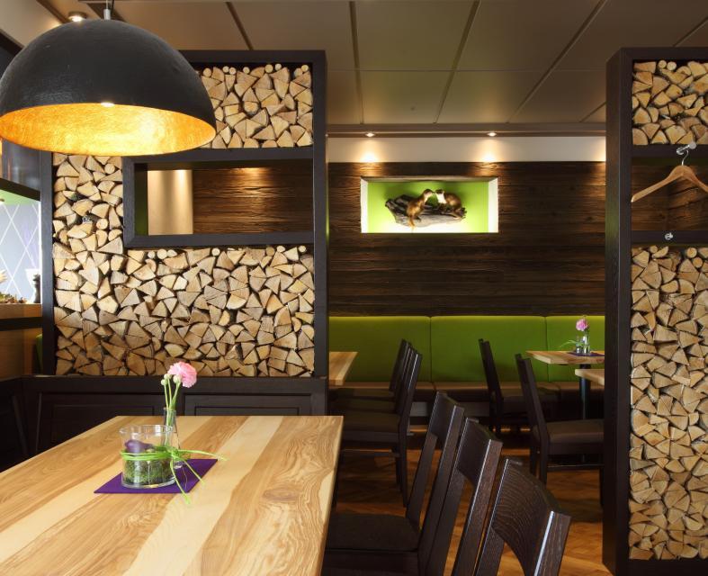 Der Berghof/Restaurant Urpsrung