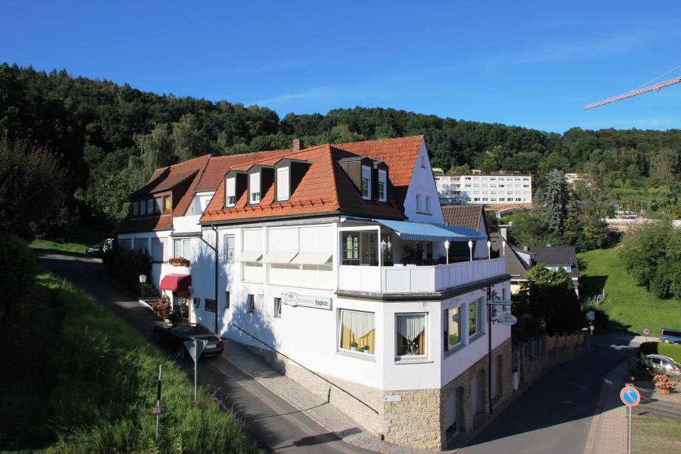 Schmankerl-Wirtshaus Hagleite