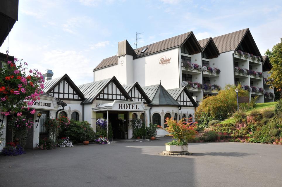 Restaurant Hotel Reiterhof Wirsberg