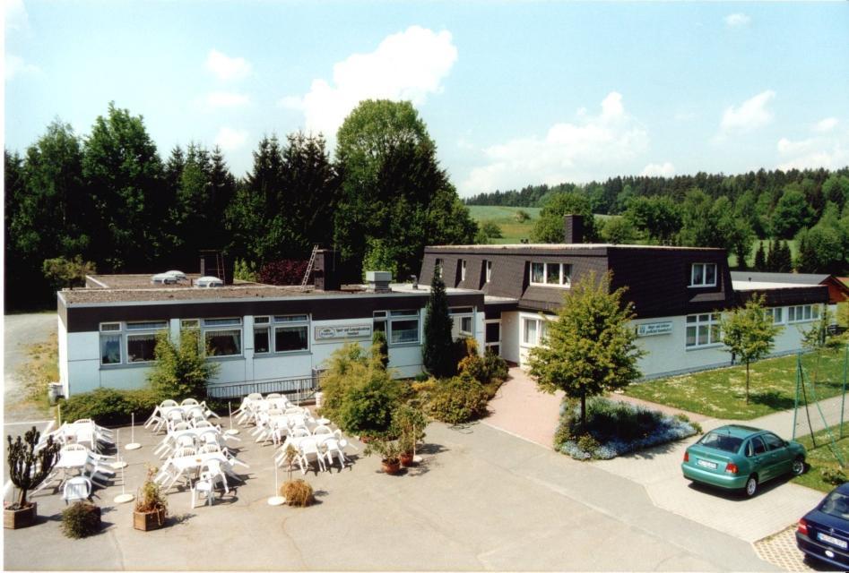 Gaststätte Sportzentrum