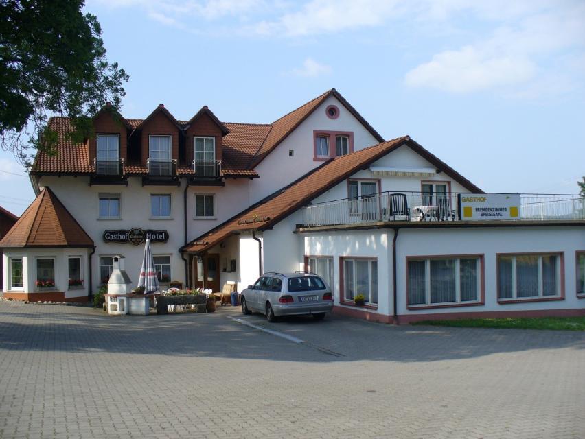 """Gasthof-Hotel """"Regina"""""""