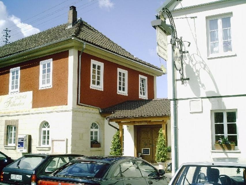 Gasthaus Fillweber
