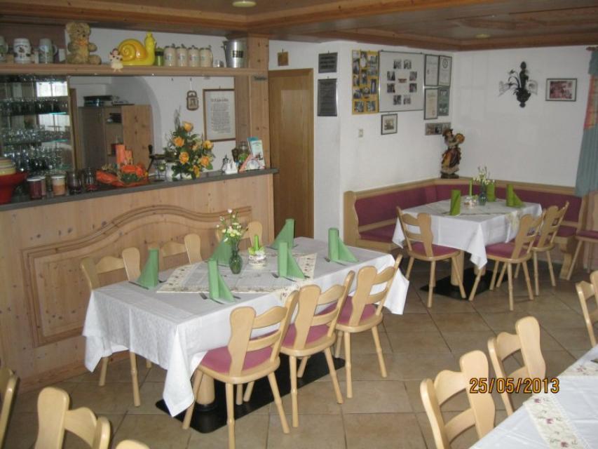 Gasthaus Zollinde