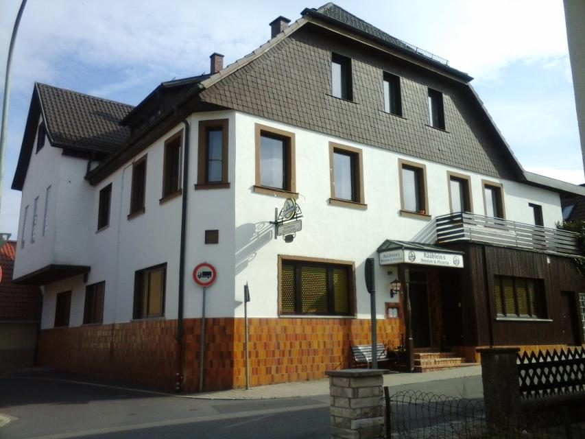 Rääblein's Pension & Pizzeria