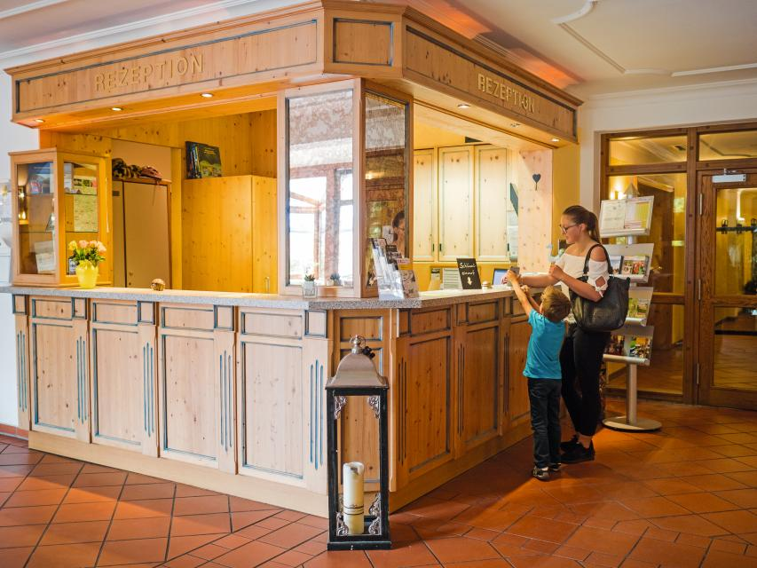 WAGNERS Hotel & Restaurant im Frankenwald