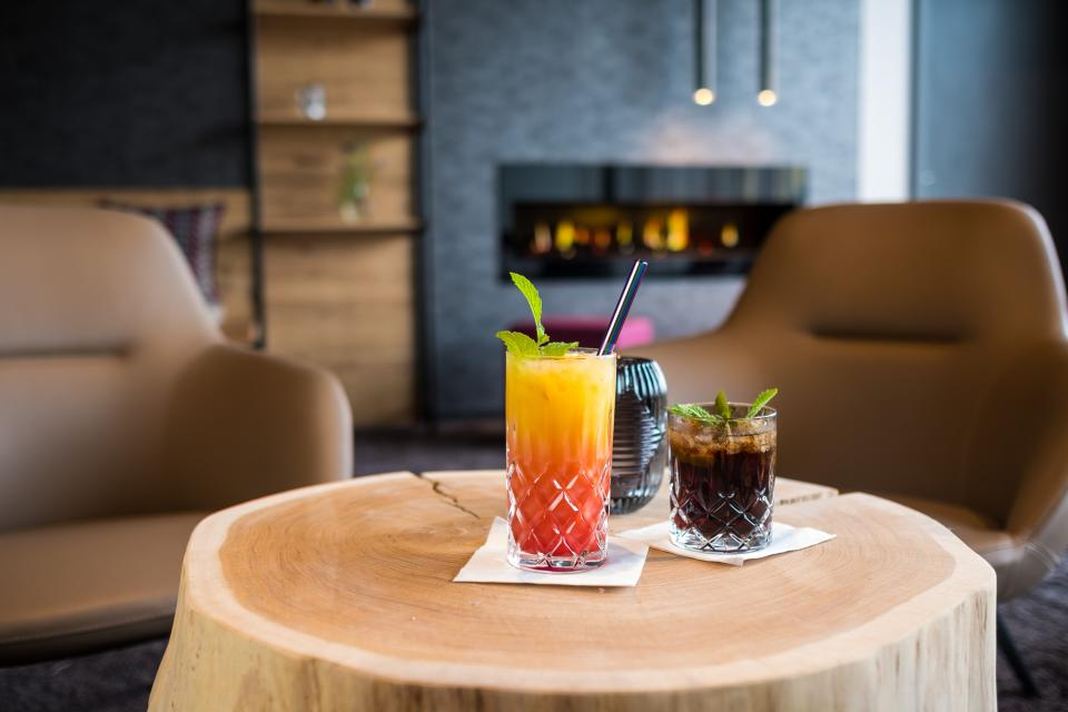 - Rebhans Business & Wellness Hotel