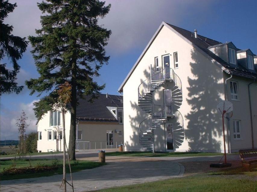 Jugendbildungshaus am Knock