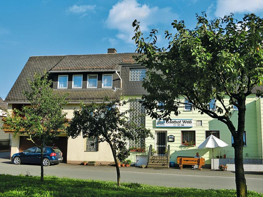 Gasthof-Pension Weiß