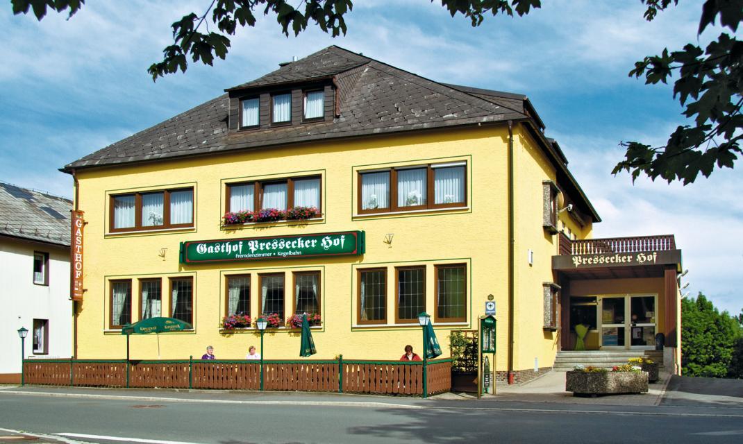 Gasthof Pressecker Hof