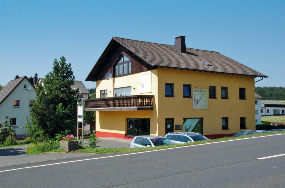 Appartements Neubauer