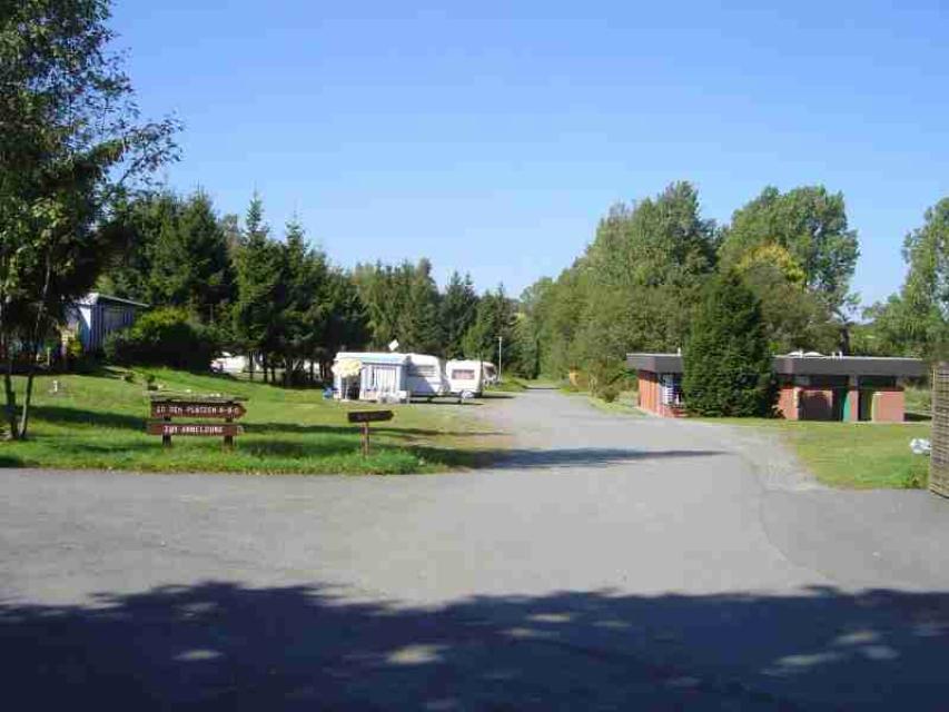 Campingplatz Lichtenberg