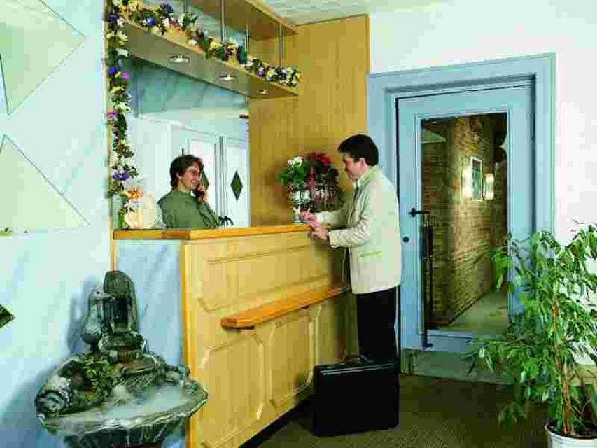 - Hotel Ertl