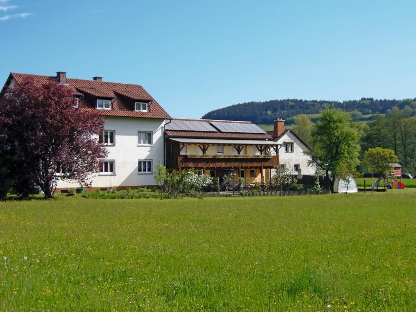 Ferienhof Barnickel-Thierauf