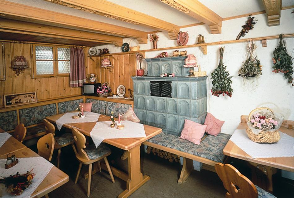 Spezialitäten-Gasthof Goldene Krone