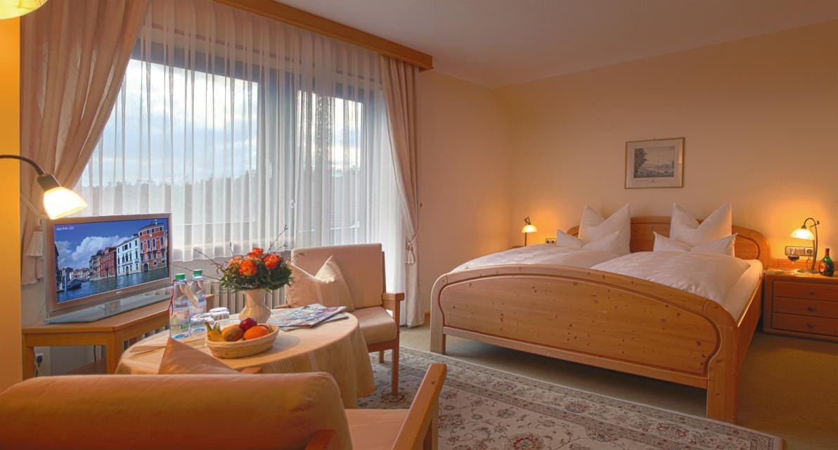 - Hotel garni Prinzregent Luitpold