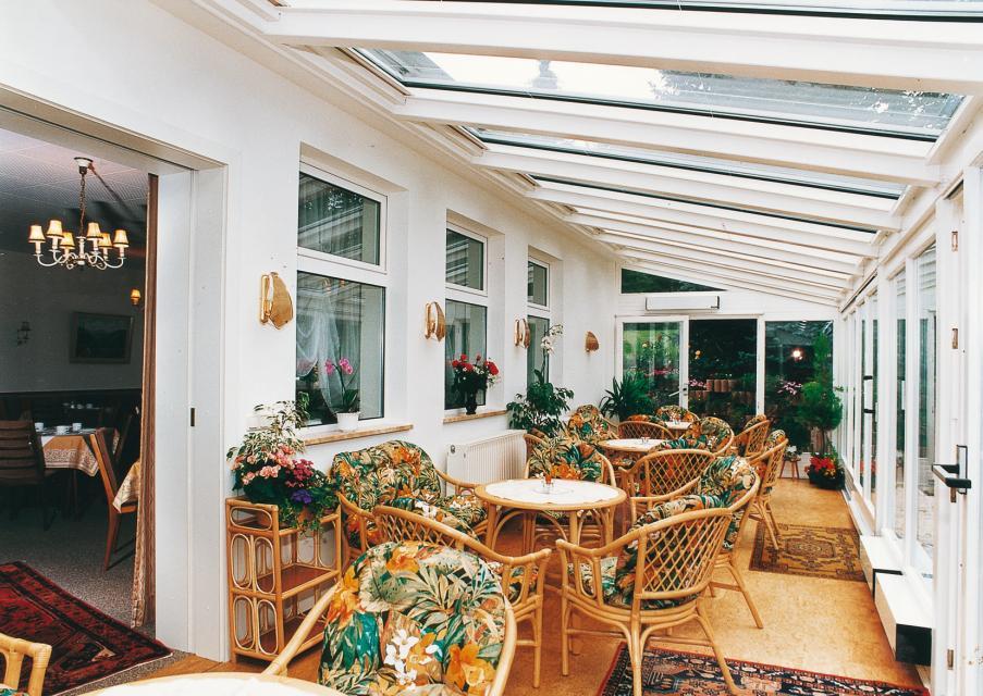 Horn's Gästehaus & Privatsanatorium OHG