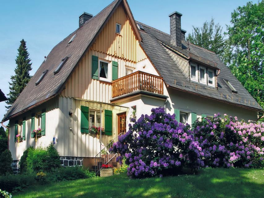 Landhaus Wölfel