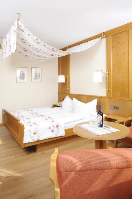 Hotel Bad Stebener Hof E K