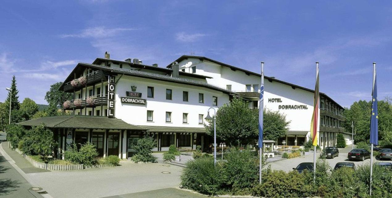 - Hotel Dobrachtal