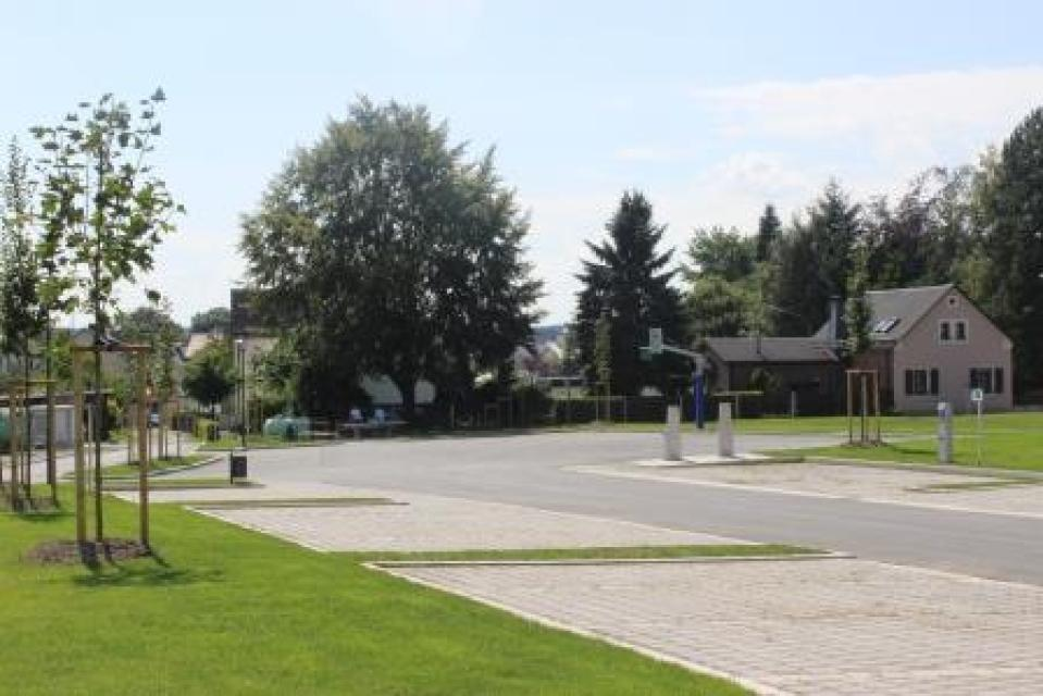 - Gemeinde Leupoldsgrün