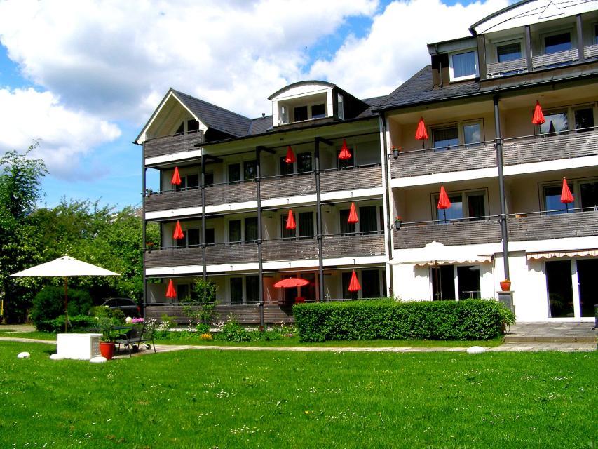 Haus Katharina - Hotel am Park garni