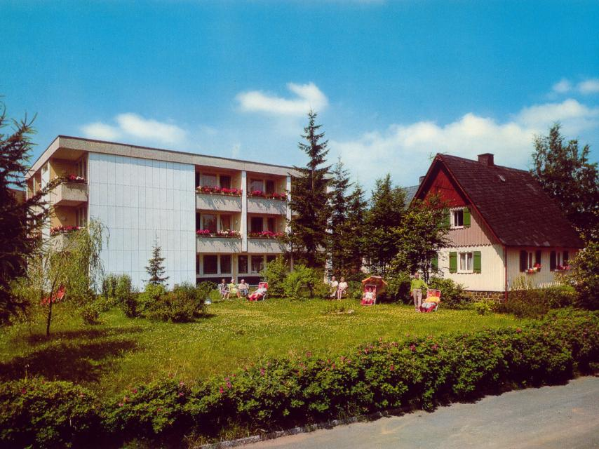 Pension Wölfel