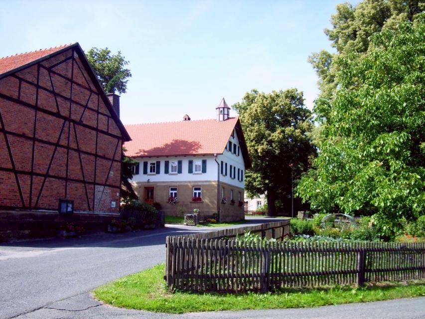 - Gemeinde Stockheim/Maria Setale